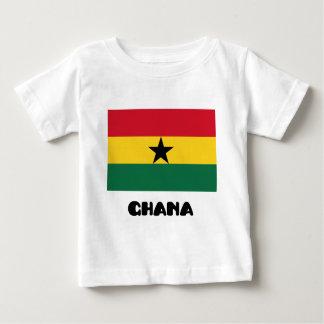 Ghana Baby T-Shirt