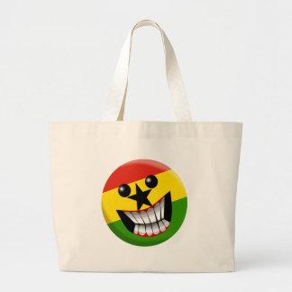 Ghana Canvas Bag