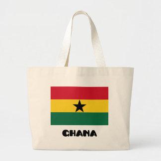 Ghana Canvas Bags