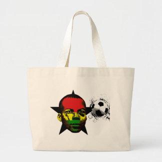 Ghana Black Stars Soccer Africa Bag