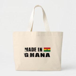 GHANA BOLSA TELA GRANDE