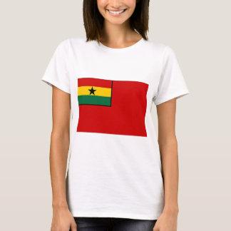 Ghana Civil Ensign T-Shirt