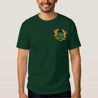 Ghana COA T-Shirt
