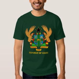 Ghana COA Tee Shirt