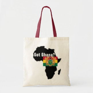 Ghana Coat of arms T-shirt And Etc Bag