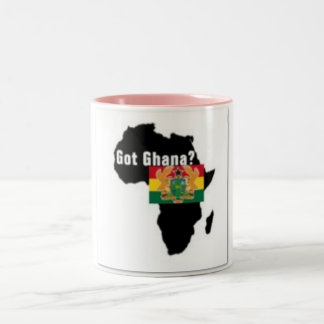 Ghana Coat of arms T-shirt And Etc Coffee Mugs