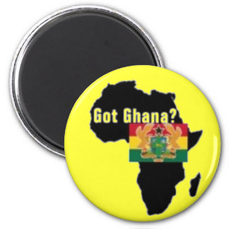 Ghana Coat of arms T-shirt And Etc Refrigerator Magnets