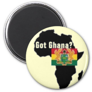 Ghana Coat of arms T-shirt And Etc Magnets