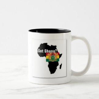 Ghana Coat of arms T-shirt And Etc Mug