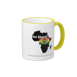 Ghana Coat of arms T-shirt And Etc Mugs