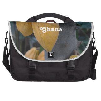 Ghana Cocoa Bag For Laptop
