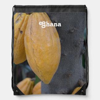 Ghana Cocoa Backpacks