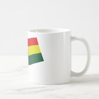 ghana coffee mug