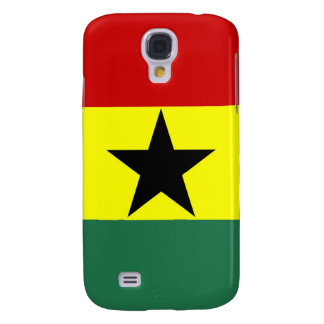 ghana country flag case samsung galaxy s4 cases