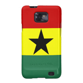 ghana country flag case samsung galaxy s covers