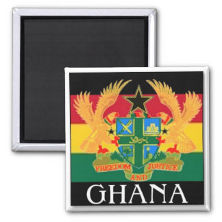 Ghana Customized Accessories Refrigerator Magnets