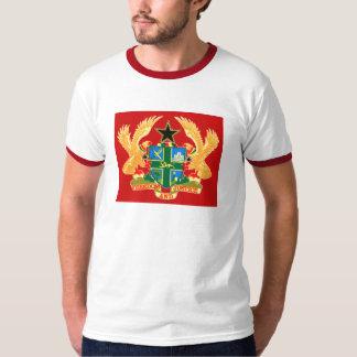 ghana - Customized T-Shirt