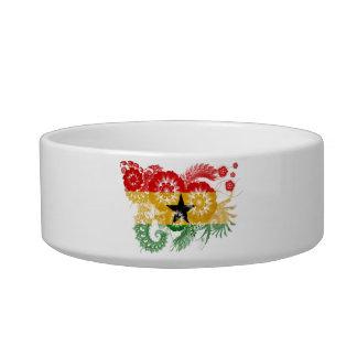 Ghana Flag Bowl