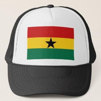 Ghana Flag Hat