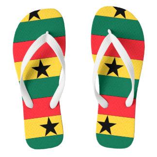 Ghana Flip Flops