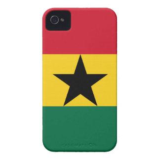 GHANA iPhone 4 CARCASAS
