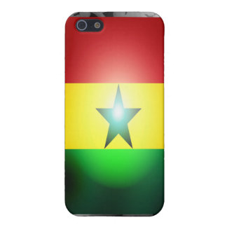 Ghana Iphone 4 Case