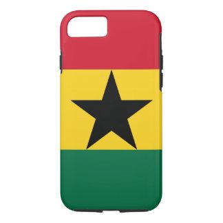 GHANA iPhone 7 CASE