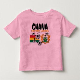Ghana Junior Female  T-Shirt