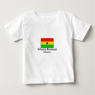 Ghana Kumasi Mission Baby T-Shirt