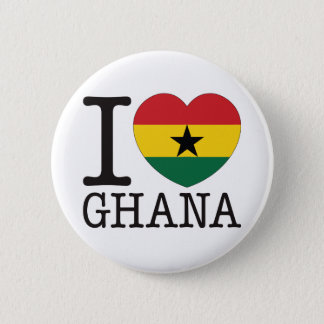 Ghana Love v2 Button
