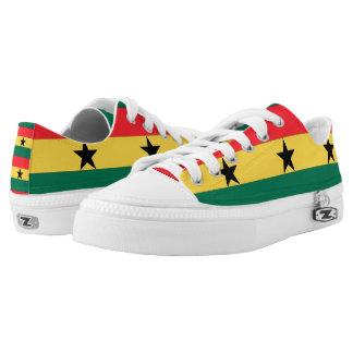 Ghana Low-Top Sneakers