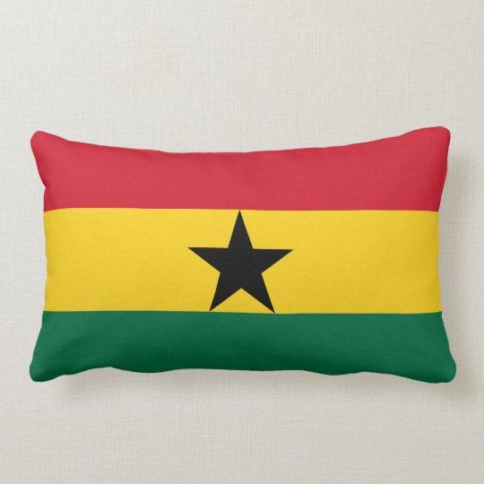GHANA LUMBAR PILLOW