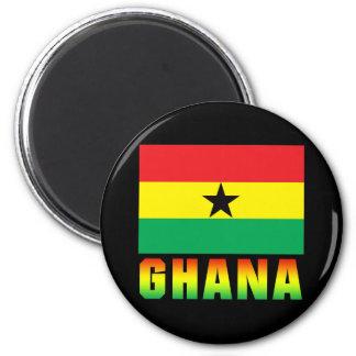 Ghana Refrigerator Magnets