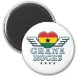 Ghana oscila v2 iman