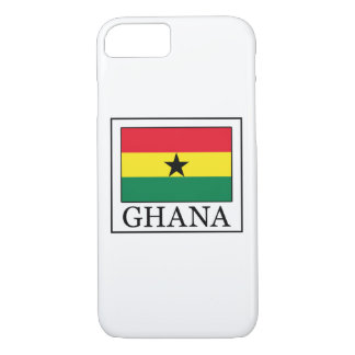 Ghana phone case