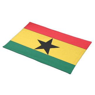 Ghana Cloth Place Mat