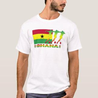 Ghana Playera