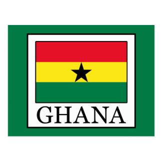 Ghana Postal