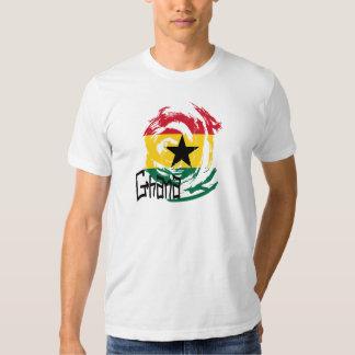 Ghana Remeras