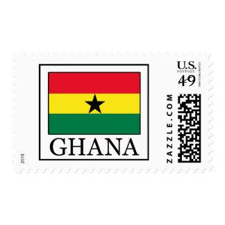 Ghana Sellos