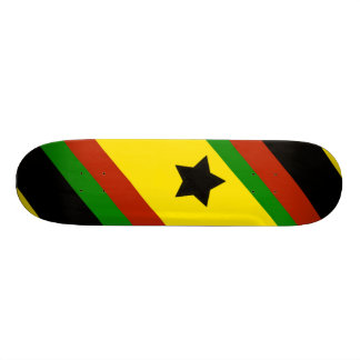 Ghana Skateboard