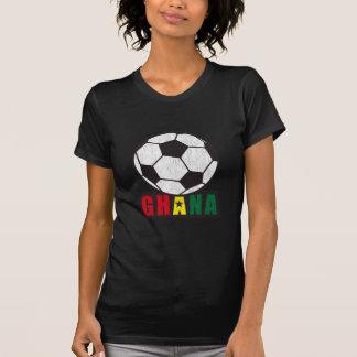 Ghana Soccer T Shirt
