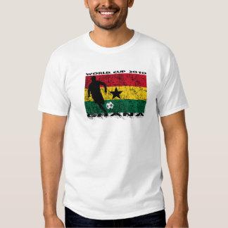GHANA soccer Tshirt