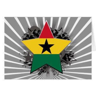 Ghana Star Card
