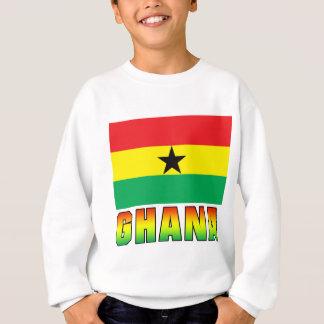 Ghana Sudadera