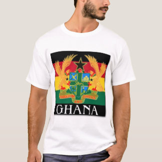 Ghana T-Shirt (Customized)