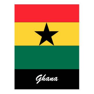 Ghana Tarjetas Postales