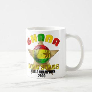 Ghana U20 World Soccer Champions Mug
