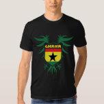 Ghana Winged T-shirt