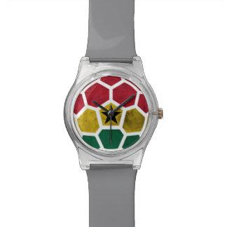 Ghana World Cup Soccer (Football) Watch